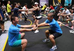 """國社@體育 科學指導,全民健身升級""""2.0""""的必由之路"""