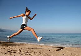紅馬進行時(45)| 訓練營:跑了這麼久的步,重心振幅你聽過沒?