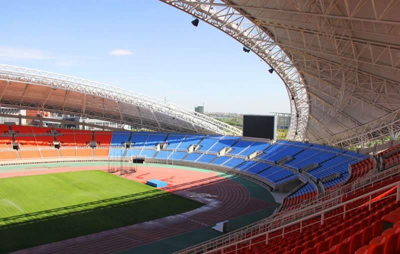體育産業發展獲重要支撐,體育總局制定18項體育領域國家標準發布