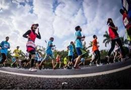 2017北京馬拉松拉開亞洲馬拉松大滿貫賽事序幕,這項賽事聯盟計劃擴軍到十站左右
