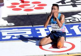 2017北京馬拉松摩洛哥選手首奪冠軍,中國選手何引麗獲女子組第五名