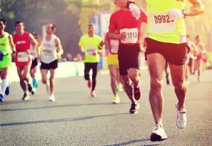紅馬進行時(61)|世界無車日,來一場説跑就跑的線上馬拉松