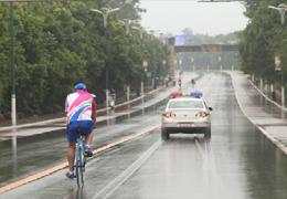 紅馬進行時(77)|廣安紅馬賽道丈量順利完成,全新路線助力衝擊金牌賽事