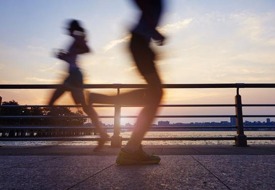 """從渭河之畔到黃浦江邊,全民健身場地建設蘊含的""""巧招""""和""""大智慧"""""""