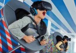 結合航空航天和虛擬現實的VR飛行,是科技、遊戲還是産業突破口?