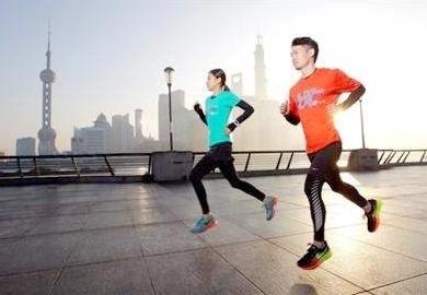 上海全民健身指數發布!市民年花1500元健身,最愛是跑步