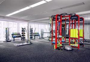 健身工作室創業者韓康:讓更多人在運動中遇見更好的自己