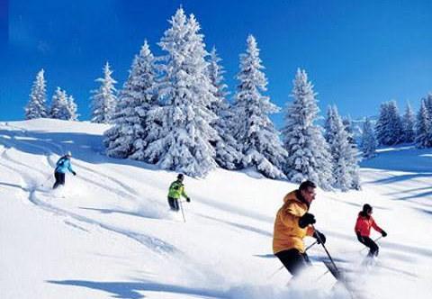 《中國滑雪場所管理規范(2017年修訂版)》發布,更重視安全問題