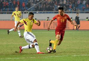 國社@體育|完敗警醒國足,中日韓足球真實實力差驚人