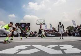 三對三籃球聯賽火爆,這項接地氣的運動或將成為籃球事業改革發展的新亮點