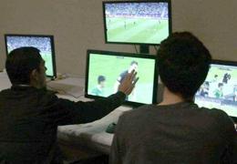 繼德甲、意甲之後,西甲下賽季將引入視頻裁判技術