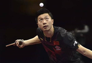 國乒三將入圍國際乒聯年度最佳運動員候選榜單