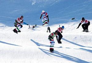 體育器材商的新機遇:讓冰雪運動擺脫自然條件和價格的束縛