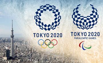 新華社深度調研專題:備戰東京奧運
