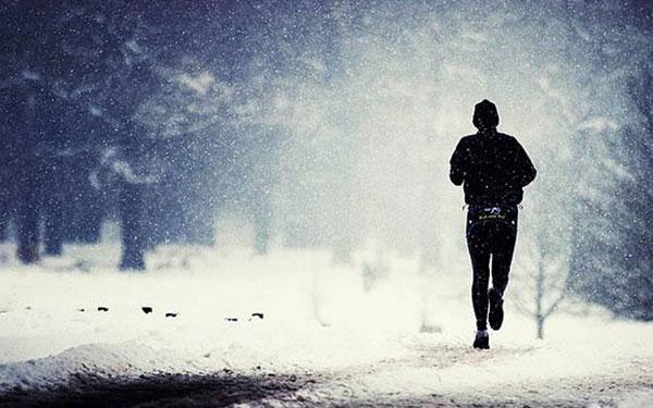 冬季跑步你做对了吗?这5件事必须知道