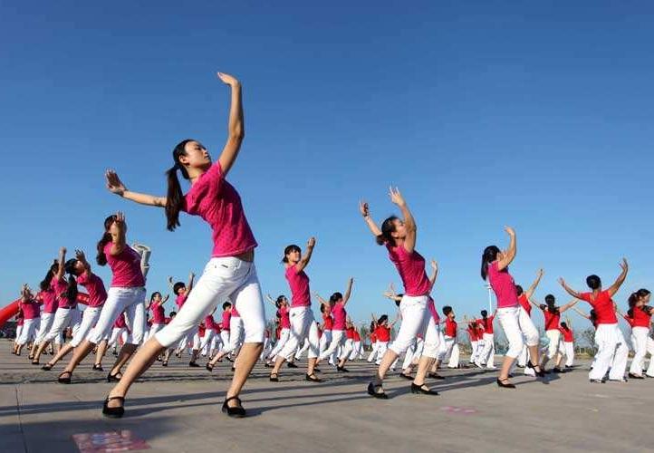 2017北京全民健身工作穩扎基層,舉措創新助力2022冬奧