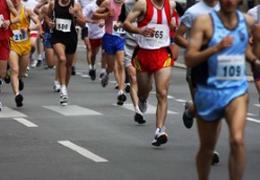 """群眾賽事打造品牌、草根選手""""登堂入室"""",2017全民健身在路上"""