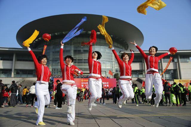 温州体育改革启示录:放手,是最好的扶持