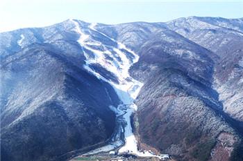 阿爾卑西亞跳臺滑雪中心