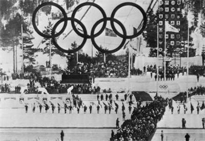 第二屆:1928年聖莫裏茨冬奧會