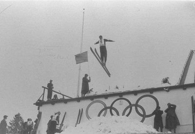 第四屆:1936年加米施-帕滕基興冬奧會