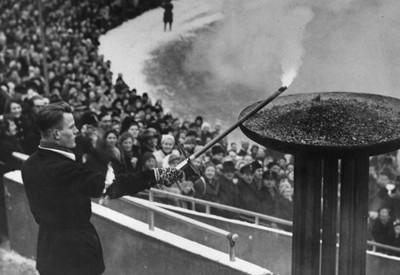 第六屆:1952年奧斯陸冬奧會