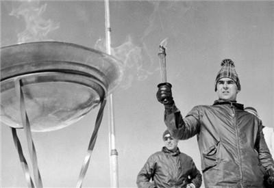 第十屆:1968年格勒諾布爾冬奧會