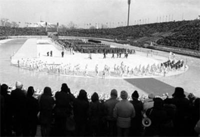 第十一屆:1972年札幌冬奧會