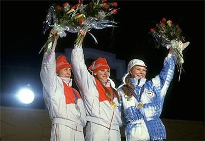 第十二屆:1976年因斯布魯克冬奧會