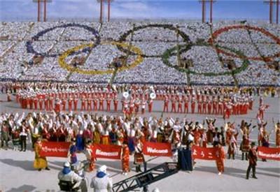 第十五屆:1988年卡爾加裏冬奧會