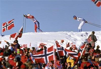 第十七屆:1994年利勒哈默爾冬奧會