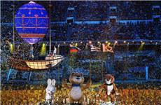 第二十二屆:2014年索契冬奧會