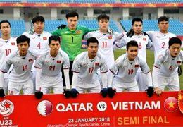 """我們的青訓走對了路子!訪""""黑馬""""越南U23足球隊"""