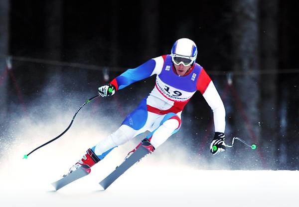 冰雪其緣④|高山滑雪:時速超百公裏!據説是007最擅長的運動