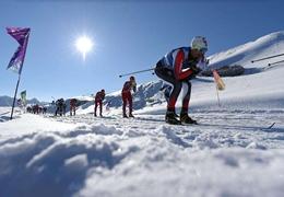 冰雪其緣⑤|越野滑雪:平昌冬奧會首金産生,一分鐘讀懂這項挑戰耐力和速度極限的運動