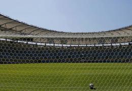國際足聯3月決定是否在俄羅斯世界杯使用視頻助理裁判