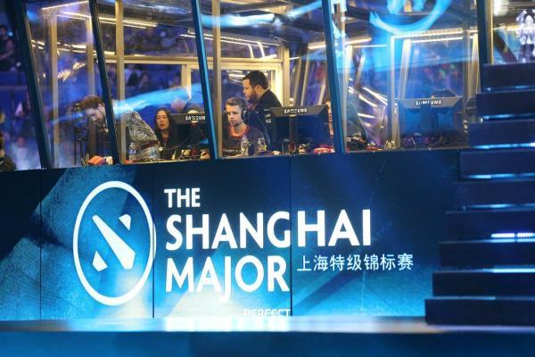 一场关乎全球电竞产业的重新洗牌,或许正在上海发生