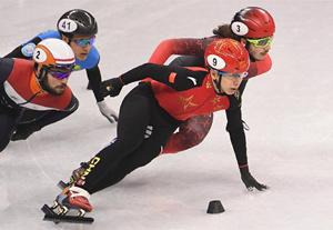 冰雪其缘⑩|短道速滑:中国冬奥王牌项目是也