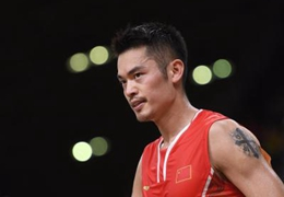 林丹讨薪获广州劳动仲裁支持,6名运动员收到裁决书