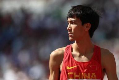 挑戰2米25失敗,室內田徑世錦賽王宇僅獲跳高第六