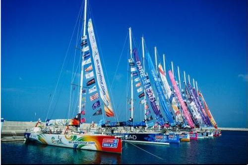 厉害了!帆船成为三亚新的国际名片