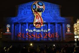 谁说中国无缘俄罗斯世界杯,一场版权和营销的大战已经打响