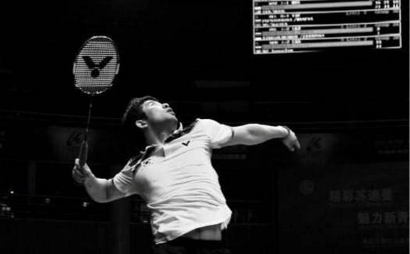 倫敦奧運會羽毛球男雙季軍鄭在成在家中逝世,曾被診斷出心律不齊