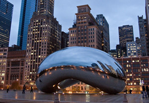 因不確定的成本和風險,芝加哥退出2026年世界杯承辦城市申請