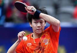 乒乓球亞洲杯名單出爐,中國隊四選手獲邀參賽