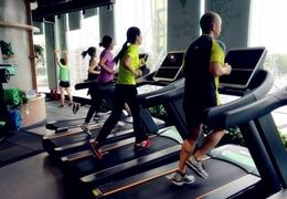 線上社交化、線下精細化,健身房發展呈現這些新趨勢