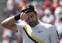费德勒痛失赛点遭逆转,德尔波特罗首夺大师赛冠军