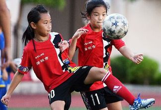 足球改变从青训开始,一起来看看日本是如何发展青训的