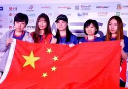 """电竞的未来在中国!看完我们的""""世界杯"""",更坚信这点了"""