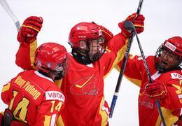 北京市青少年冰球俱乐部联赛参与人数创新高,未来将重点打造青少年培训体系